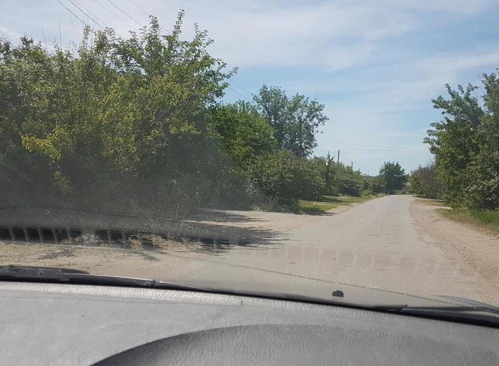 Специалисты из городского хозяйства съездили к дымящей свалке в Морозовске