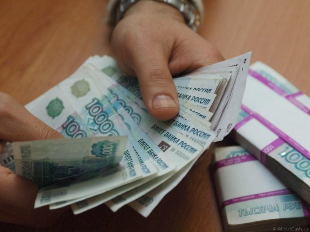 Среднемесячная заработная плата по Морозовскому району составила 24750 рублей