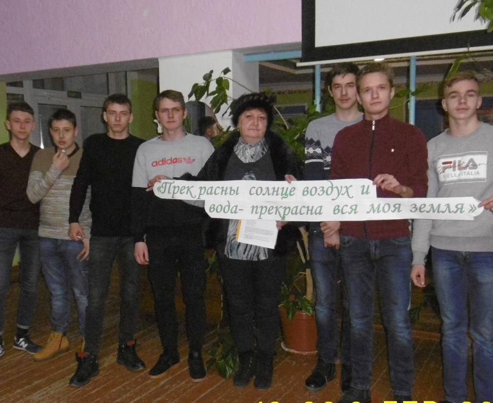 Самое большое богатство планеты обсудили в станице Вольно-Донской