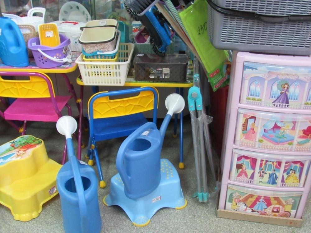 От горшка до мебели: узнай, где продаются полезные вещи в Справочнике Блокнота