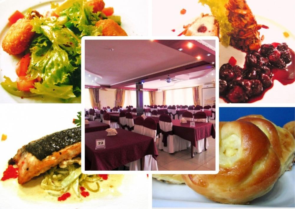 Высокую зарплату предложили повару-универсалу и официанту в кафе «Триумф»