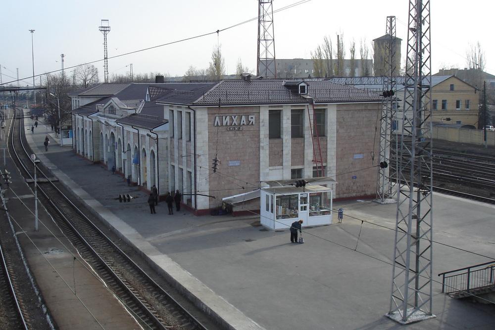 Правительство Ростовской области определило судьбу Морозовской «козы» до Лихой