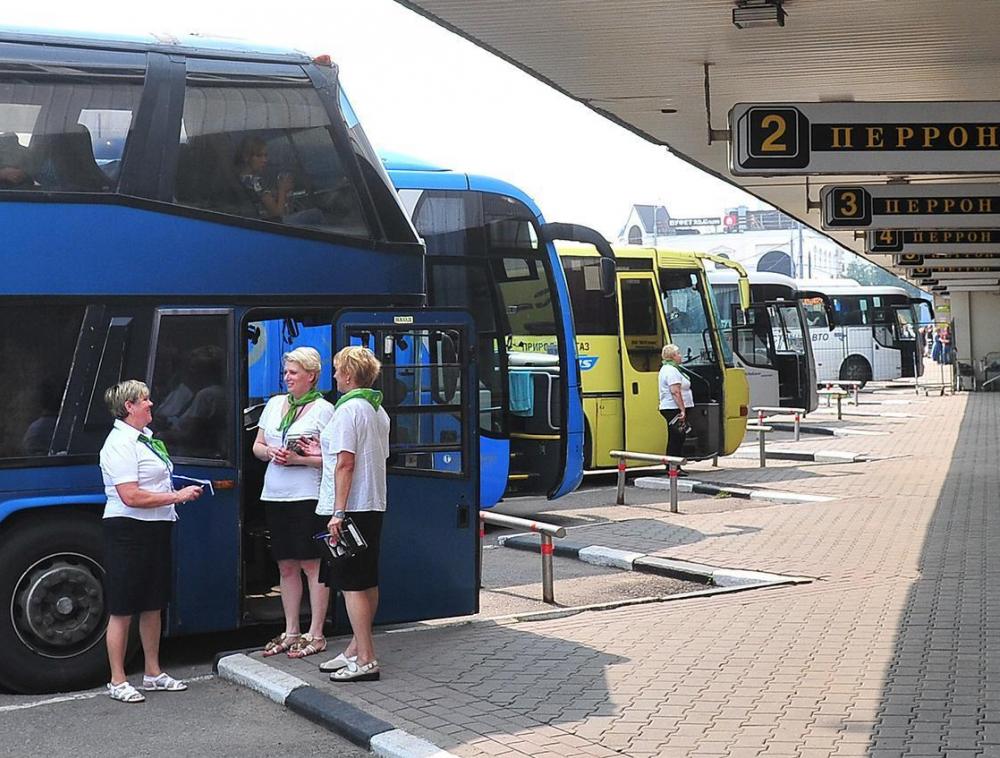 Стоимость проезда с московской автостанции «Теплый стан» до Морозовска в новом рейсе составит 1500 рублей