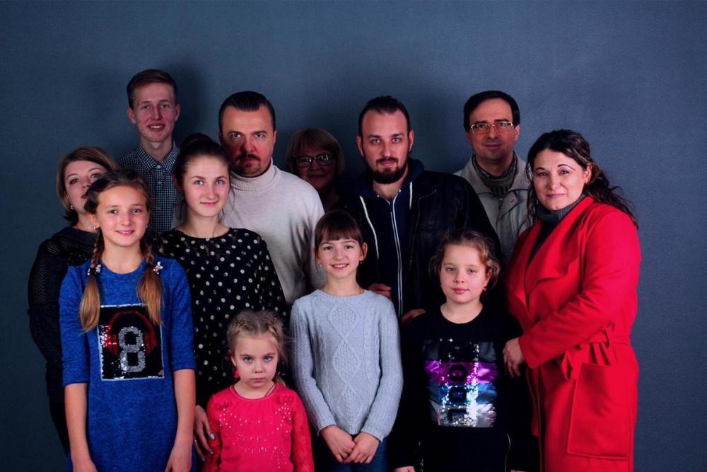 Воспитанников студии «Новые имена» пригласили на съемки фильма о войне и не только