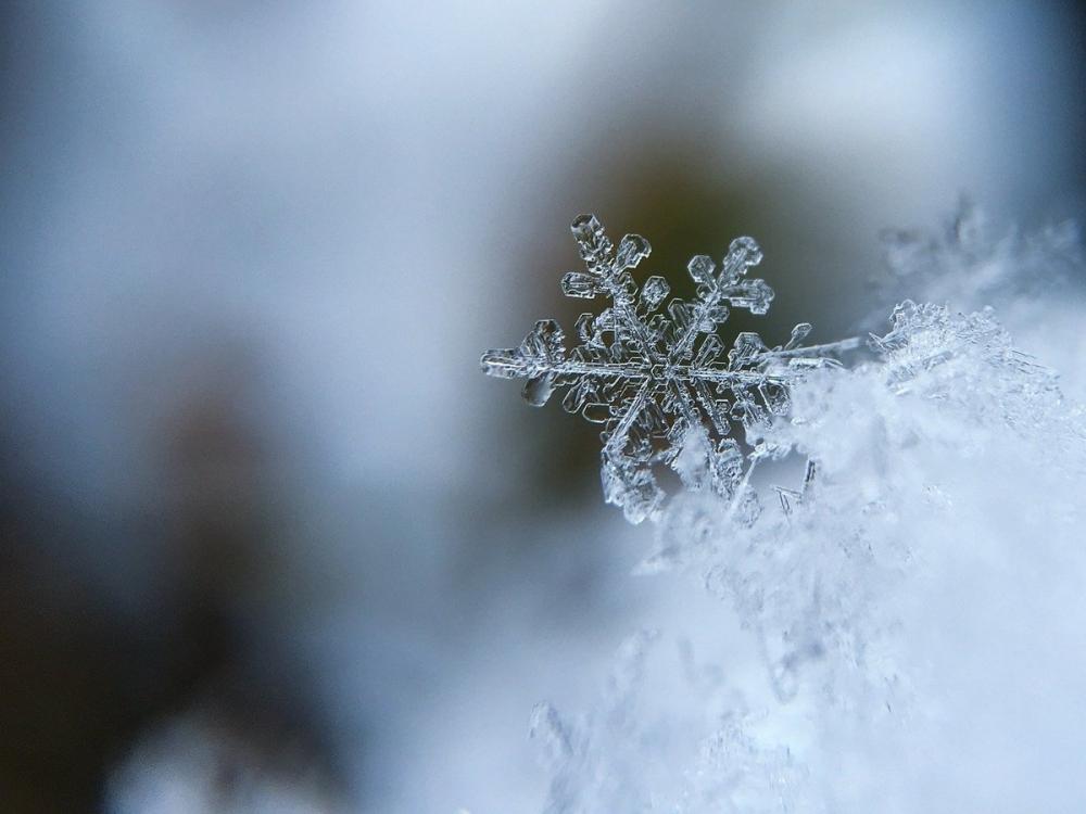 Ночью в Морозовске может пойти снег