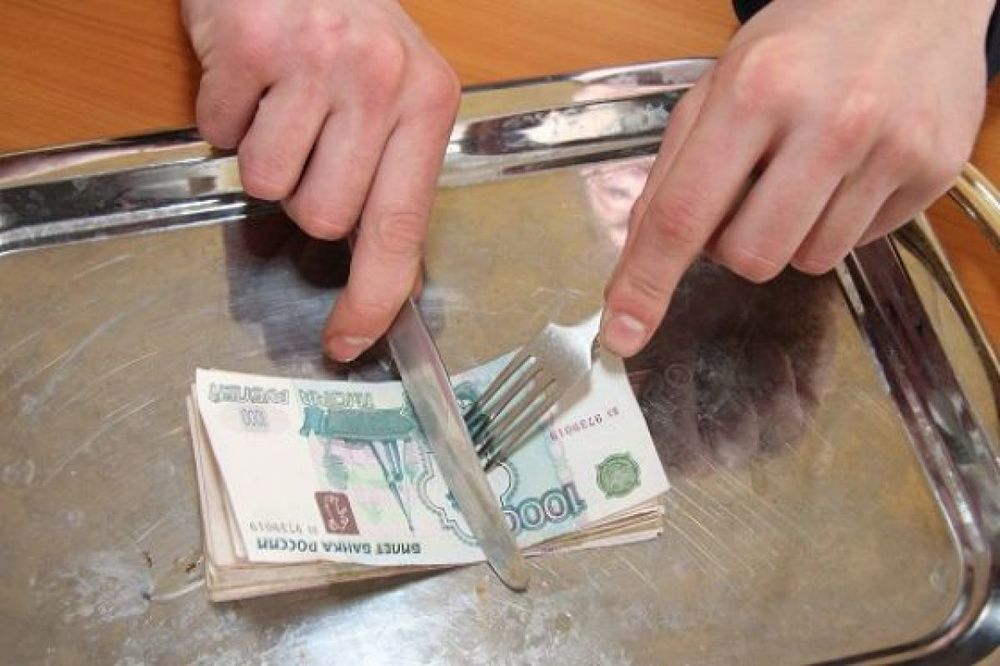 Минимальный размер оплаты труда в Морозовске в 2016 году