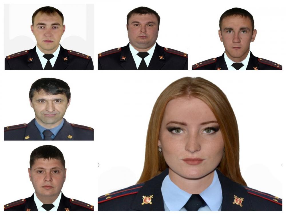 Участки Морозовска и района: узнайте своего участкового