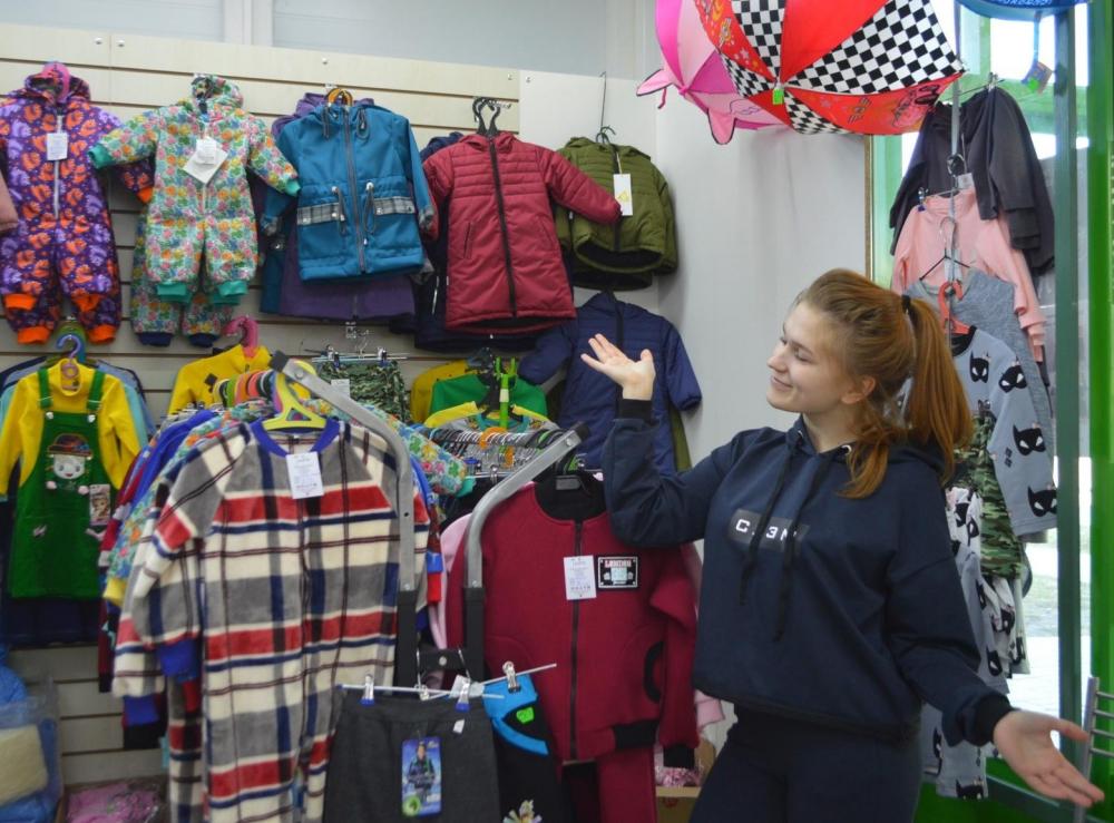 Ника Гаврюхова из Морозовска победила в региональном этапе конкурса «Молодой предприниматель»