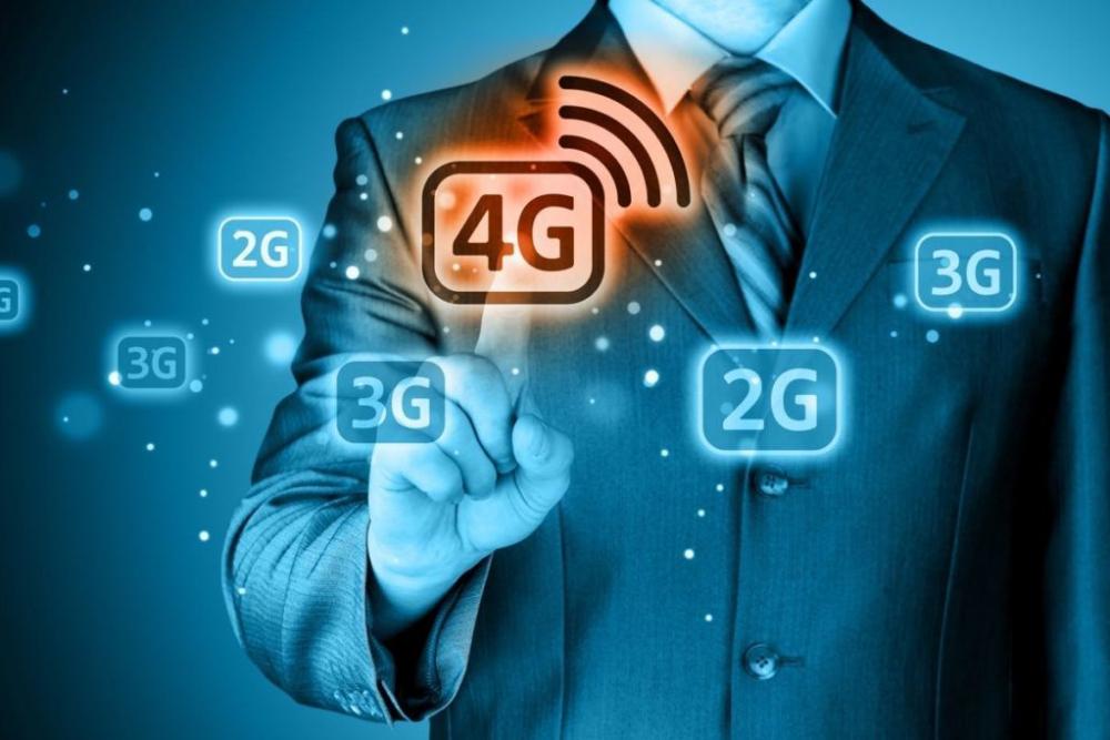 Покрытие 4G в Морозовске увеличили