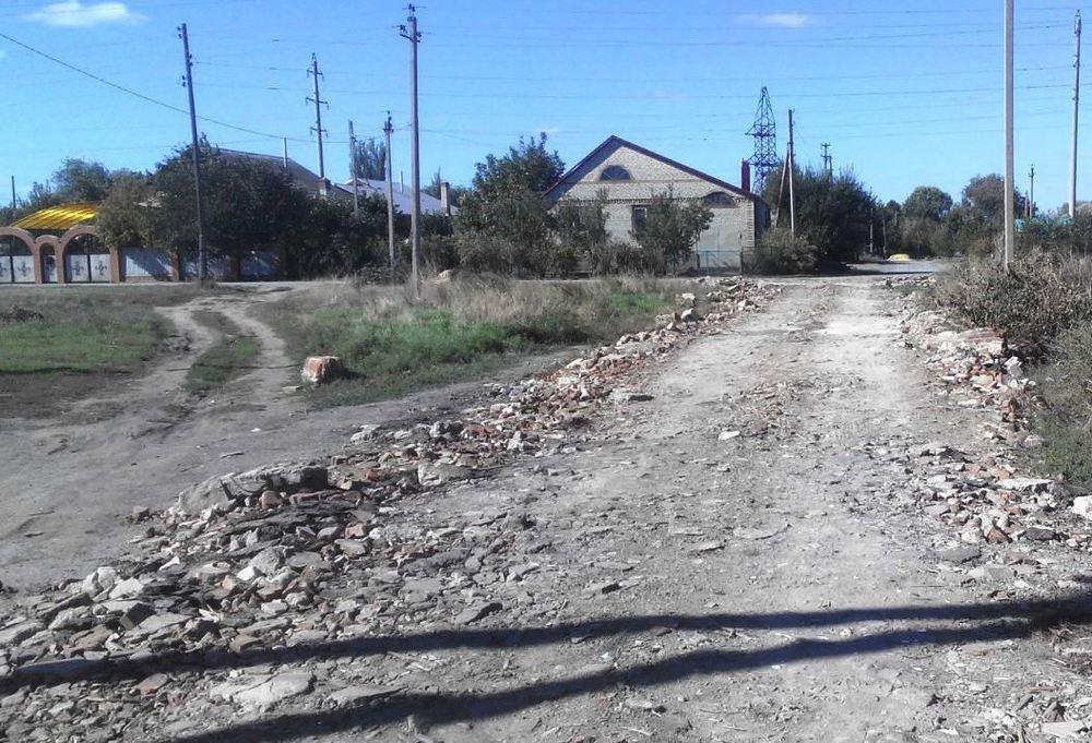 Вопрос-ответ: Когда закончится ремонт дороги?