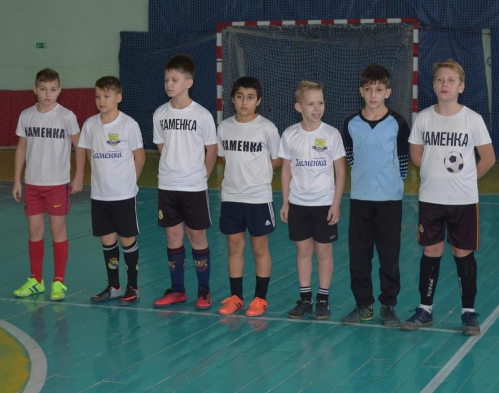 «Каменка» из Морозовска заняла призовые места в двух турнирах одновременно