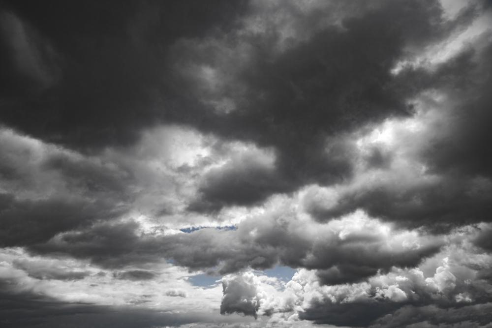 Ливневый дождь обещают морозовчанам синоптики