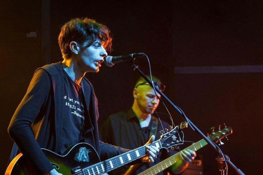 Рок-группа морозовчанина Олега Барабаша победила в Jagger music battle