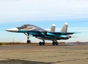 Более 6000 километров пролетели военные летчики из Морозовска с дозаправками в воздухе