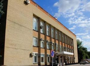 Областная Контрольно-счетная палата и заместитель Министра культуры проведут прием в Морозовске