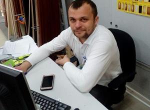Владимира Березенко поздравляют с Днем рождения