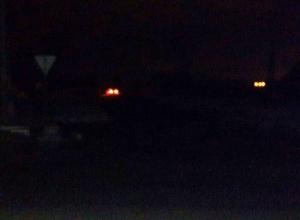 Вопрос-ответ: Почему отсутствует освещение на улице Ворошилова?