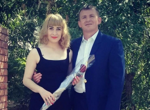Супруга Тамта горячо поздравила Илью Лозового с Днем рождения