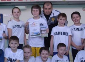 Три «Каменки» из Морозовска поборолись за призовые места на футбольном турнире в Обливской
