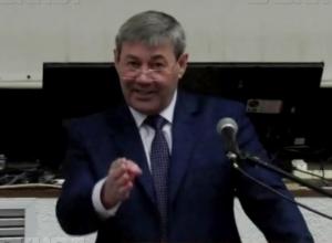 Глава Морозовска уходит: в администрации объявлен конкурс на замещение должности