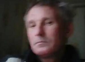 Алексея Погожева из хутора Чекалов ищет брат