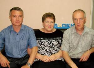 Адвокаты Морозовска поздравили коллег с профессиональным праздником
