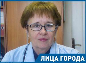 Лично я, как и вся моя семья, проходим вакцинацию каждый год, - педиатр в Морозовске