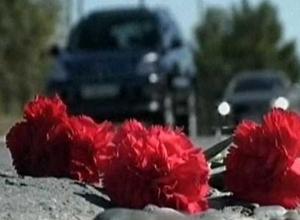 День памяти жертв ДТП: 4 человека погибли на дорогах в 2017 году в Морозовском районе