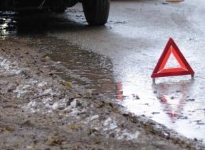 Снова смерть на дороге: в Морозовске сбили 52-летнюю женщину