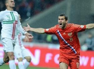 Россия способна сыграть вничью с Португалией на Кубке Конфедераций, - предположил эксперт из Морозовска