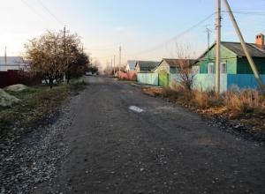 Отрубленная голова и мега печальный кот встретились журналисту на улице Гагарина в Морозовске