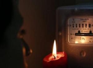 Два отключения электричества ожидаются в Морозовске 19 сентября