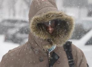 Приготовиться к ухудшению погодных условий морозовчан попросила городская администрация