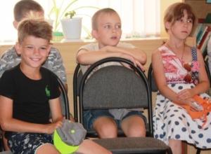 Письмо в редакцию: Дети узнали, что многие несчастные случаи можно предотвратить