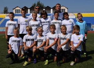ДЮСШ-Морозовск против ДЮСШ-Цимлянск: юные футболисты 2006-2007 года рождения впервые сыграют на большом поле