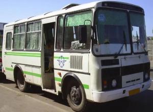 Вопрос-ответ: Будет ли ходить автобус Морозовск-Вербочки?
