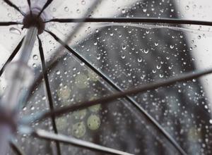 Новая неделя для Морозовска начнется с дождей