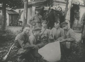 Календарь Морозовска: 23 июля Морозовско-Донецкие войска объединились с 5-й Украинской армией