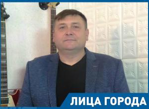 Талантливых актеров, певцов и музыкантов вырастил Владимир Сливенко в Морозовске