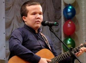 Михаил Джунусов и девочки из гимназии №5 Морозовска вышли в финал областного конкурса