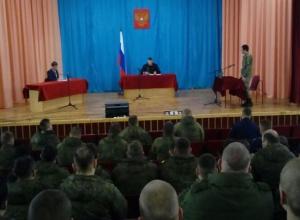 Покинувшего место ДТП с наездом на пешехода водителя в Морозовске судил Новочеркасский гарнизонный военный суд