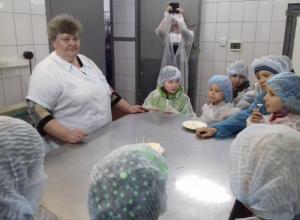 Всероссийская акция «Неделя без турникетов» в Морозовске началась со «Вкусных экскурсий»