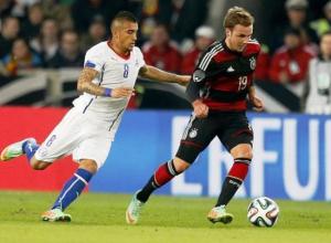 У немцев не просто команда, это настоящая машина, - эксперт из Морозовска уверен в победе Германии