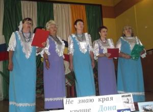 Письмо в редакцию: «Хороводом ремесел и узоров» отметили в Старопетровском юбилей Ростовской области
