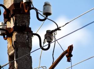 Ремонт оборудования временно оставит без света жителей 23 улиц