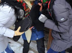 Рождественские обычаи и традиции в Морозовске сохранились и по сей день