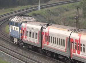 РЖД рассматривает новые маршруты: между Морозовском и Волгодонском могут пустить пассажирские поезда