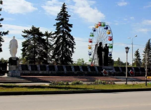 День города Морозовск отметит весело и интересно: расписание праздничных мероприятий