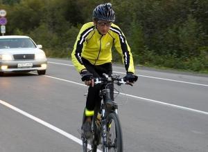 Аварии с участием велосипедистов на дорогах  Морозовска произошли из-за нарушений правил дорожного движения