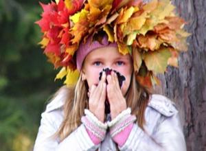 Вопрос-ответ: Почему осенью морозовчане болеют чаще, чем зимой?